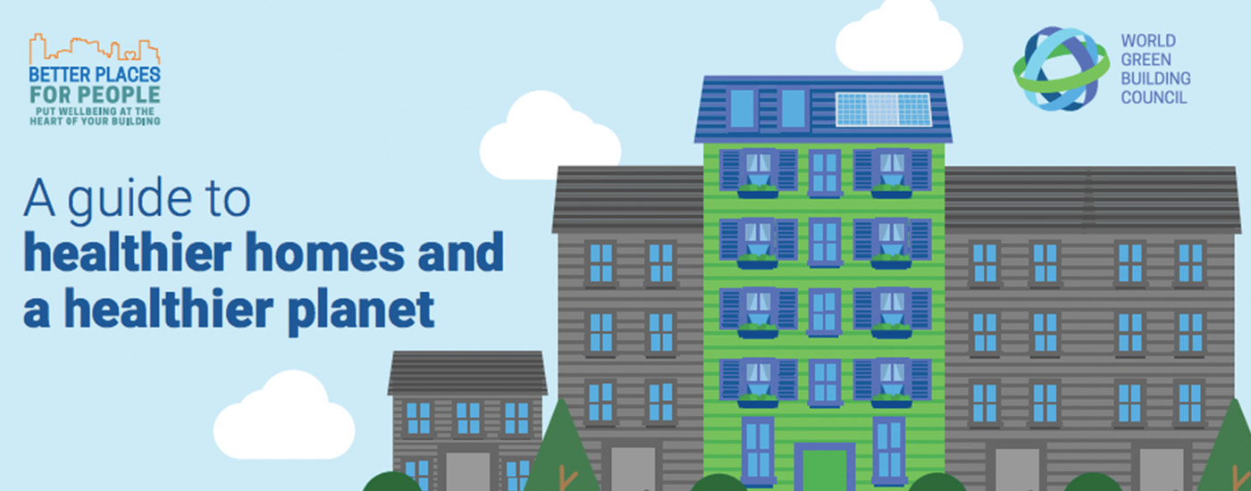 New guide outlines actions to make homes healthier for